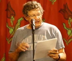David Reads
