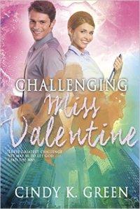 Challenging Miss Valentine