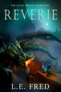 Reverie Cover